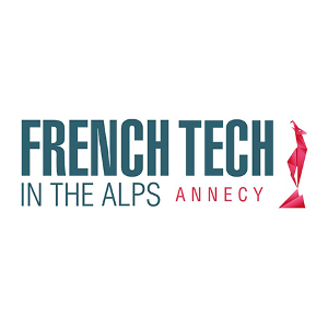 Logo Association French Tech in the Alps